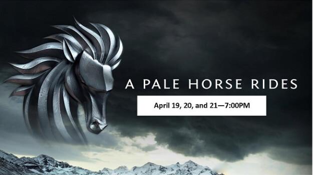 Pale Horse Rides