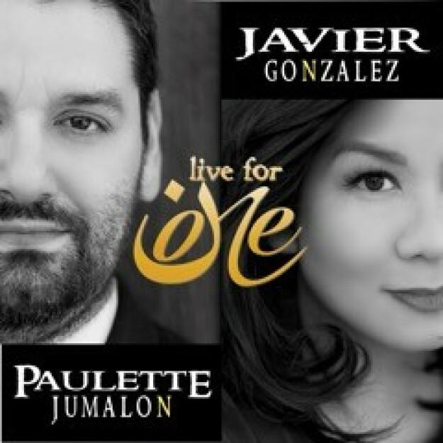 Concert, Javier Gonzalez, Karla Rivera and Paulette Jumalon